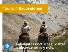 Tours Astronómicos